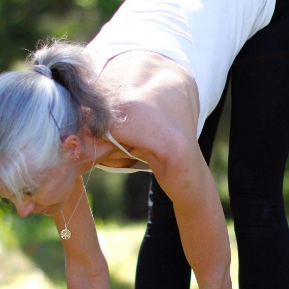 Ashtanga Yoga Nybörjare