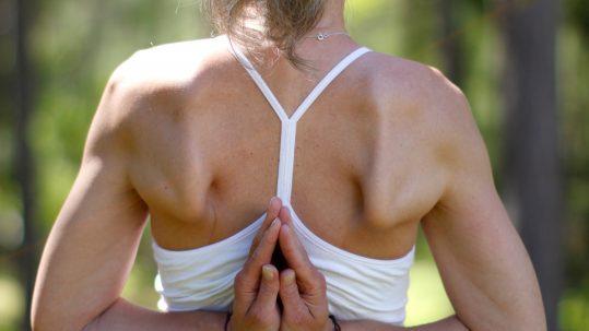 Ashtanga Yoga Atmajyoti