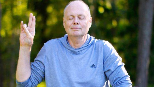 Göran Boll Mediyoga