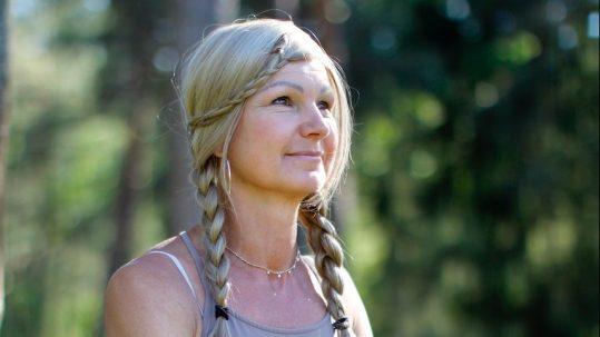 Hathayoga Sandra Stockholm