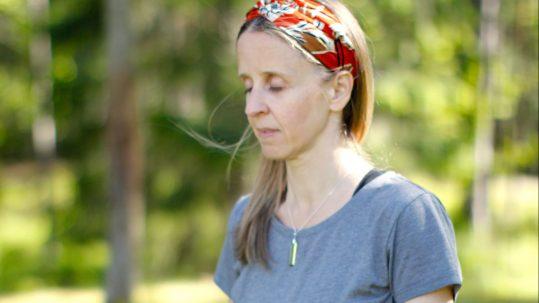Meditation Stockholm Atmajyoti