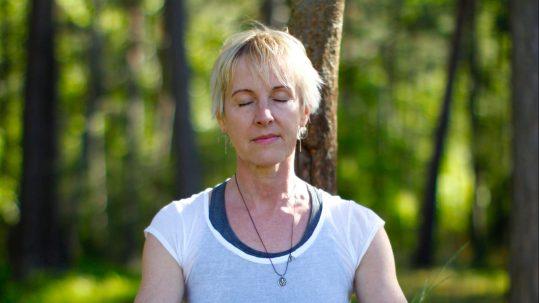 Meditation Stockholm
