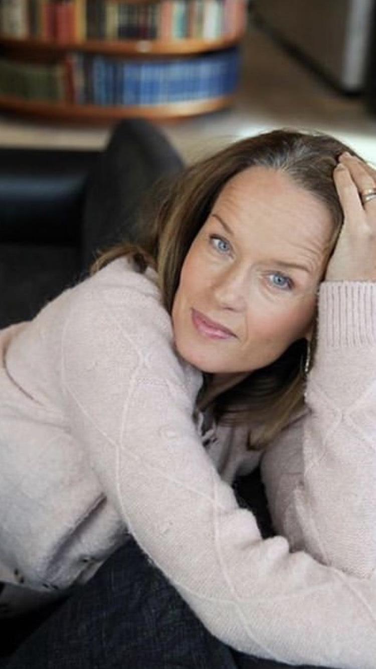 Malin Berghagen Atmajyoti