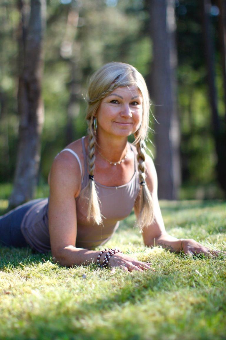 Sandra Yoga Hatha