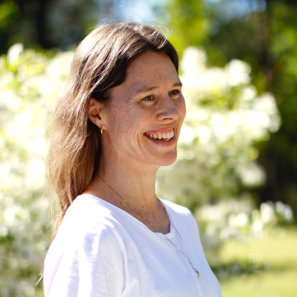Cecilia Boman