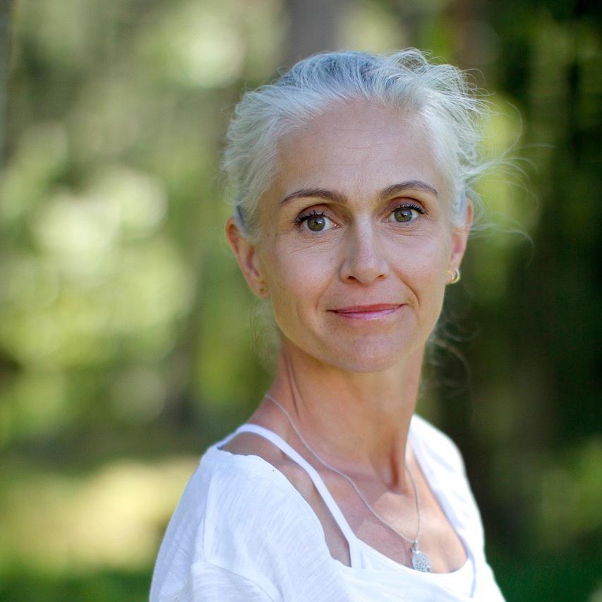 Gigi Fridfinnsdottir