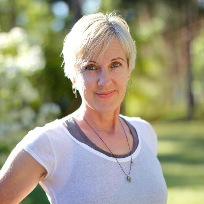 Viveka Blom Nygren