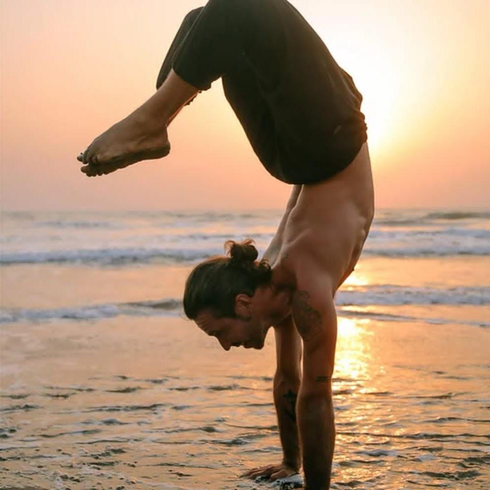 Kevin Yoga Atmajyoti